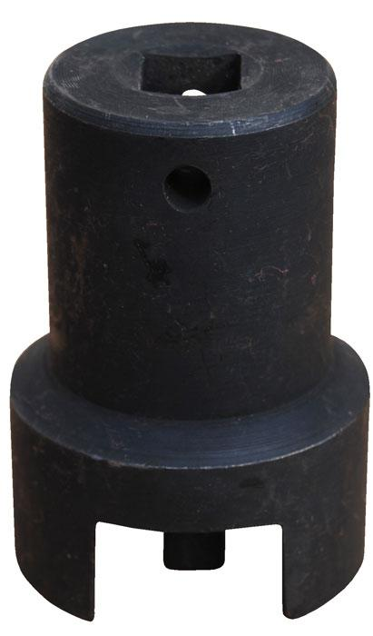 Vestil Drum Impact Socket Model No. BUNG-X