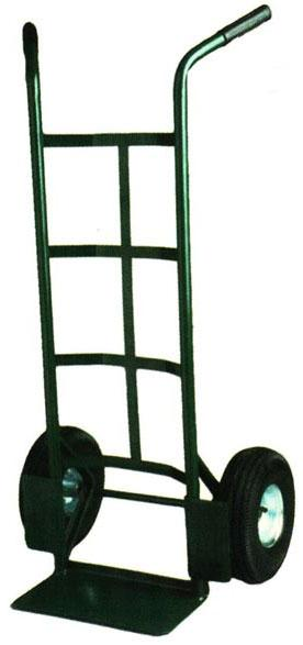 Fairbanks Casters Dual Handle Hand Truck