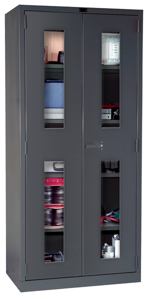 DuraTough Classic Safety View Cabinet