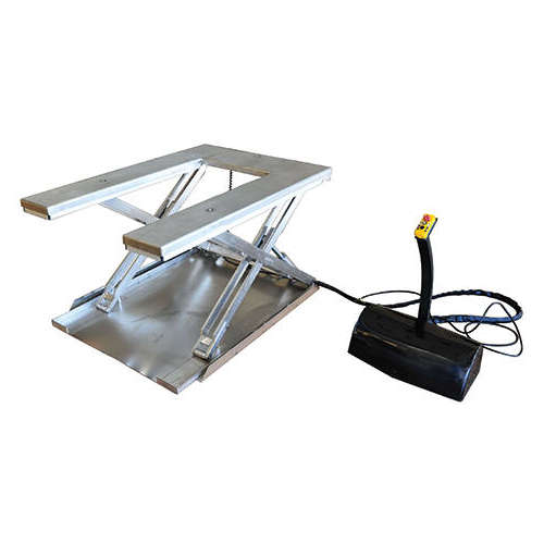 Vestil Low Profile Electric Lift Table