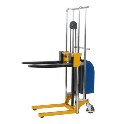 Electric Value Lift Stackers
