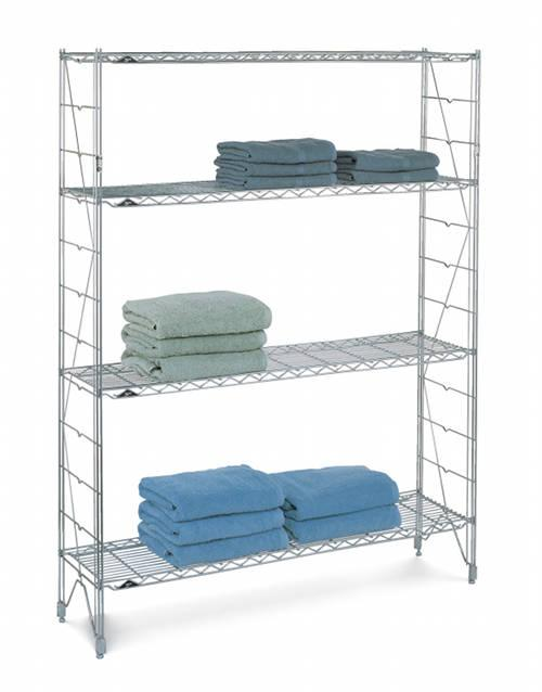 Metro Erecta Shelf Uprights