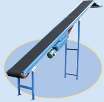 Floor to Floor Incline Conveyors