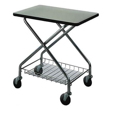 Wesco Foldaway Table Top Cart