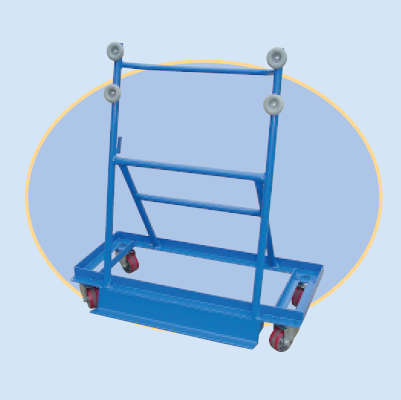 Roll-A-Way Granite Hand Truck