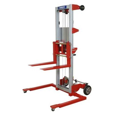 HWSLD-4 Hand Winch Lifter