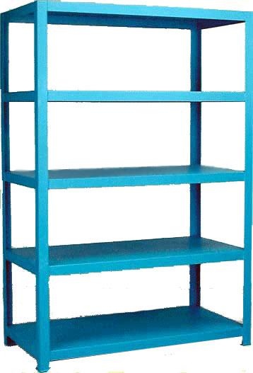 Jesco Heavy Duty Die Storage Rack