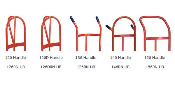 Handle Selection