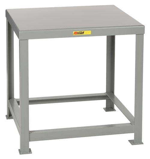 Little Giant Heavy-Duty Machine Table Model No. MTH1-2830-30