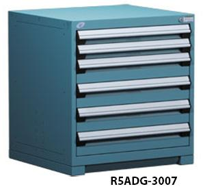 Heavy Duty Modular Drawer Cabinets