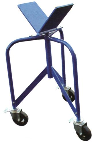 Heavy Duty V Stand Conveyor Stand