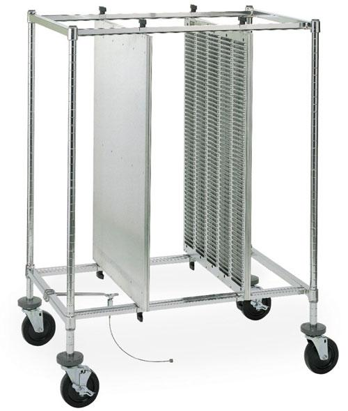 Metro Horizontal Hold Carts CBH  Style