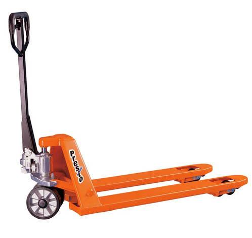 Presto Lifts - HPT Series Hand Pallet Trucks
