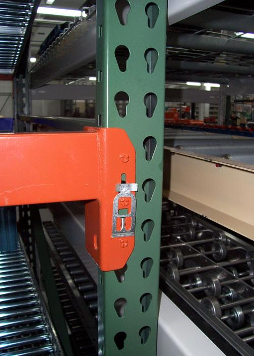 Stromberg I-Series Storage Rack Beams
