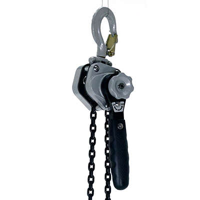 Vestil Compact and Lightweight Lever Hoist Model No. VKX-05-5