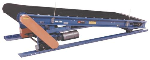 Inclined Belt Transfer Cart