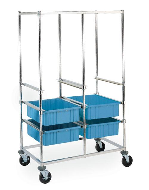 Metro Kitting Cart PT2C-5M