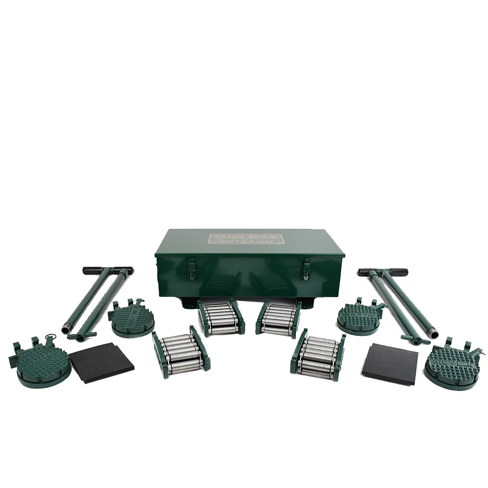 KRS-20-ERSD Deluxe Riggers Kit
