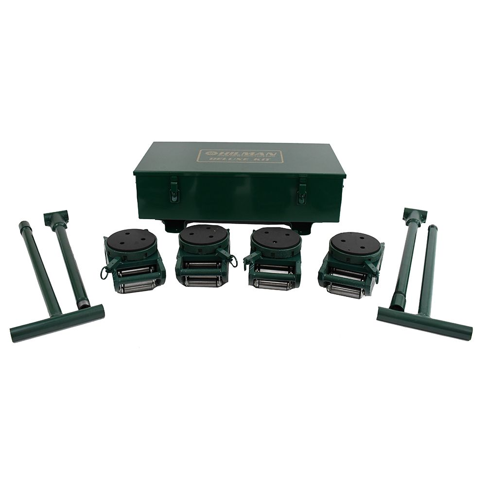 KRS-40-SLP Steel FT Series Deluxe Kit