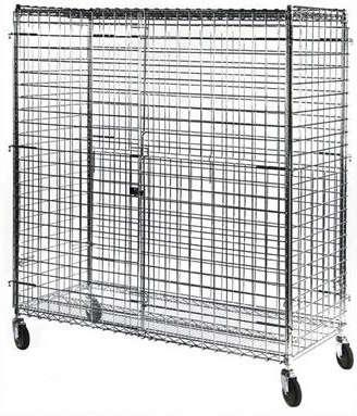 Lakeside Wire Security Carts