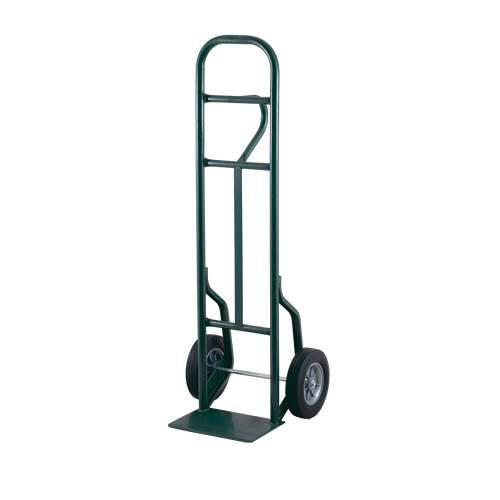 Harper Trucks LEO5860 Loop Handle Tall Steel Hand Truck
