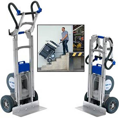 Wesco LiftKar Heavy Duty Stair Climbing Truck