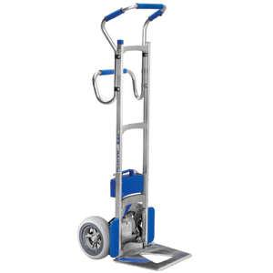 Wesco Liftkar SAL