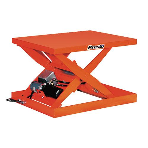 Light Duty Electric Scissor Lift