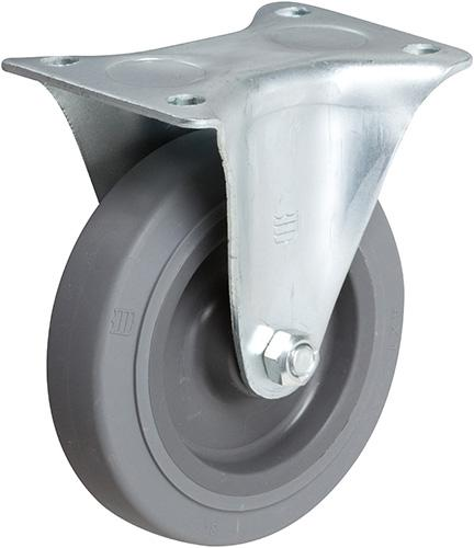 Stromberg STP3600 Light Duty Industrial Rigid Caster