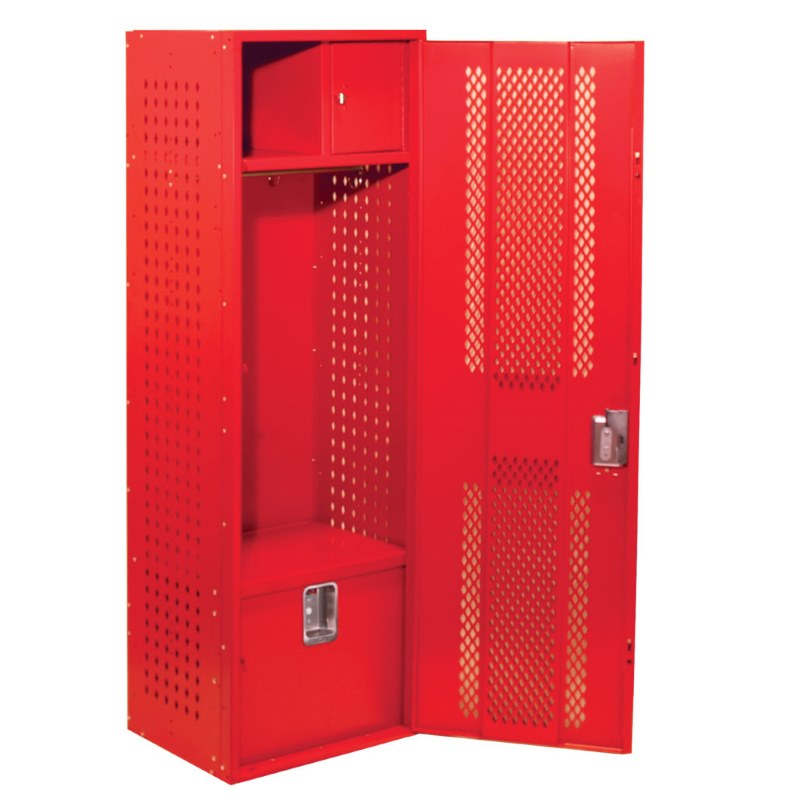 Lyon Deluxe Collegiate Locker with Door