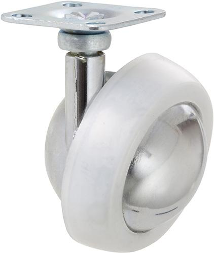Stromberg Metal Ball Furniture Casters