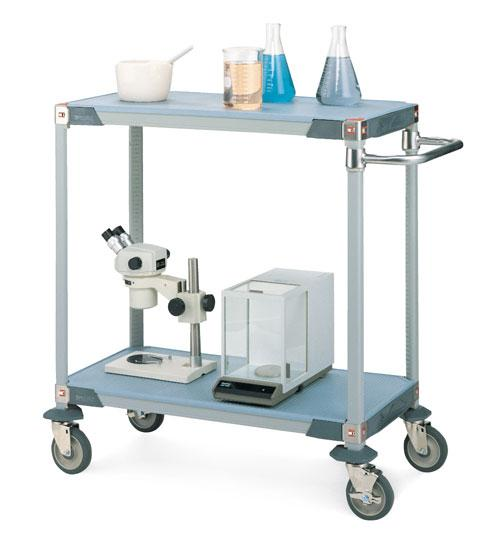 MetroMax General Lab Cart Model No. LABX3
