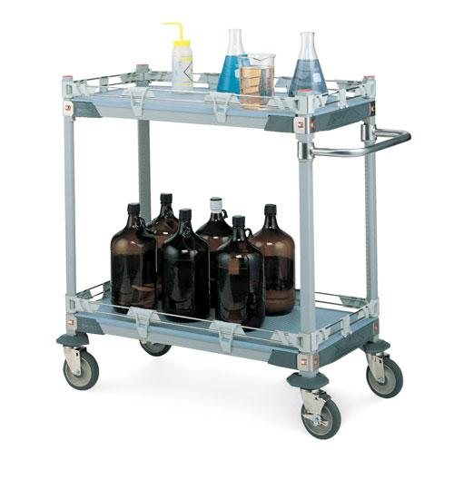 MetroMax Chemical Cart Model No. CHEMX3