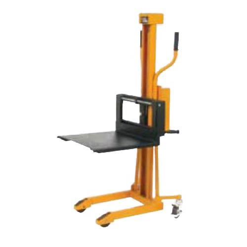 Wesco Mini Winch Stacker MW-330