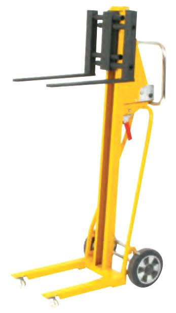 Wesco Mini Winch Stacker MS-265
