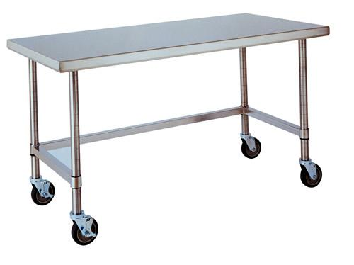 Metro Mobile Work Tables