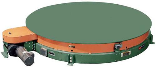 Roach Model IPT Heavy Duty Indexing Powered Turntable