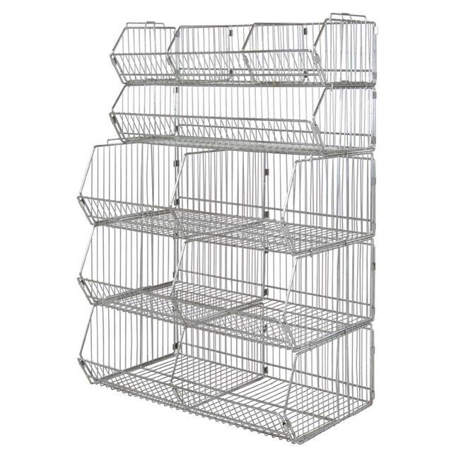Quantum Modular Stacking Baskets Unit WR5-36MSBA