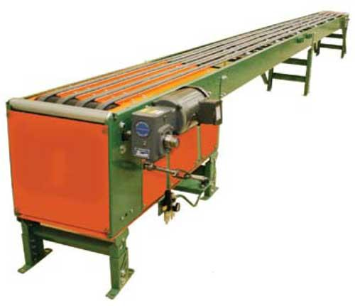 Model NBS Narrow Belt Sorter