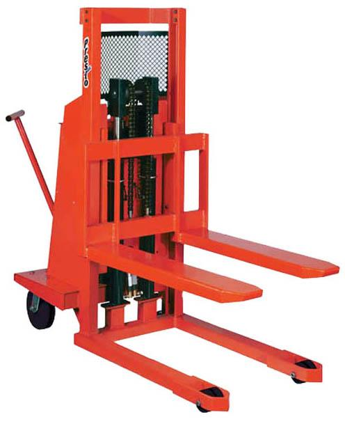 Presto Lifts - Non Straddle Work Positioners WP36-20