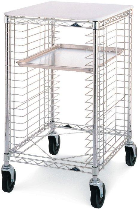 Metro Portable Wire Prep Rack