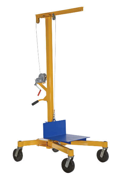 Vestil LIFTER-2 Portable Worksite Lift