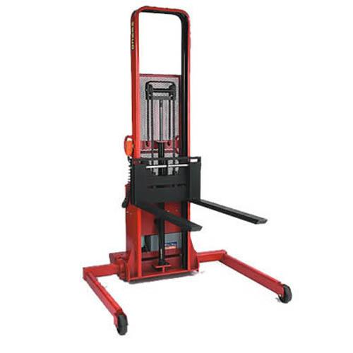 Wesco Powered Stack - Adjustable Fork