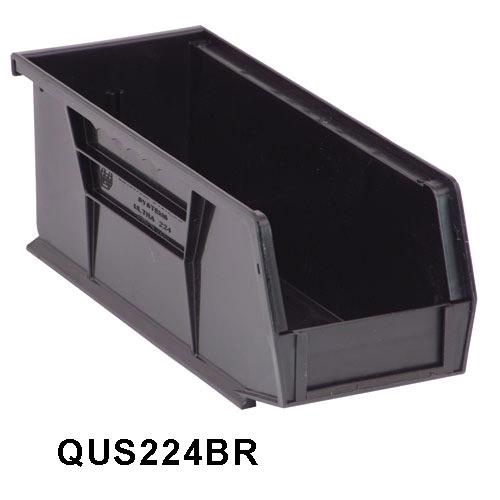 Quantum Recycled Ultra Stack and Hang Bins UQS224BR