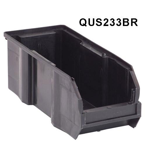 Quantum Recycled Ultra Stack and Hang Bins QUS233BR