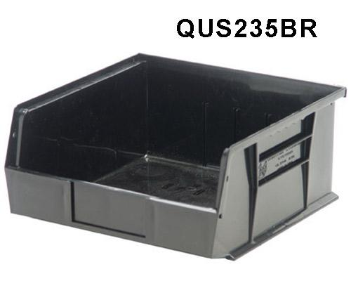 Quantum Recycled Ultra Stack and Hang Bins QUS235BR