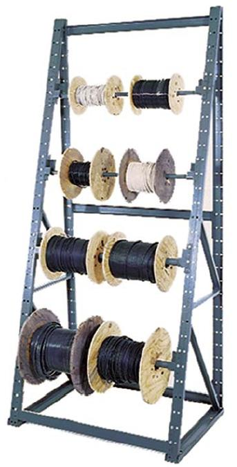 Jarke Reel Rack Heavy Duty