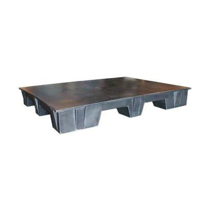 Bayhead Plastic Pallets Rotationally Molded QP-48
