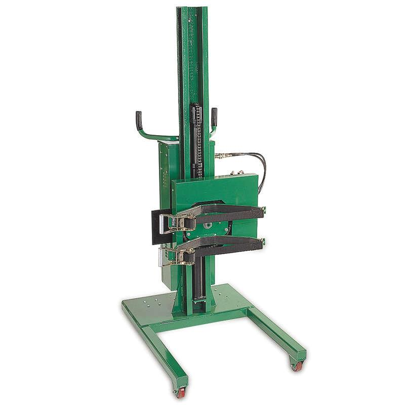 Valley Craft Roto-Lift Drum Handlers
