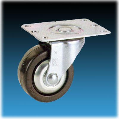 Stromberg 12 Series Light Medium Duty Caster - A1 Rectangular Top Plate